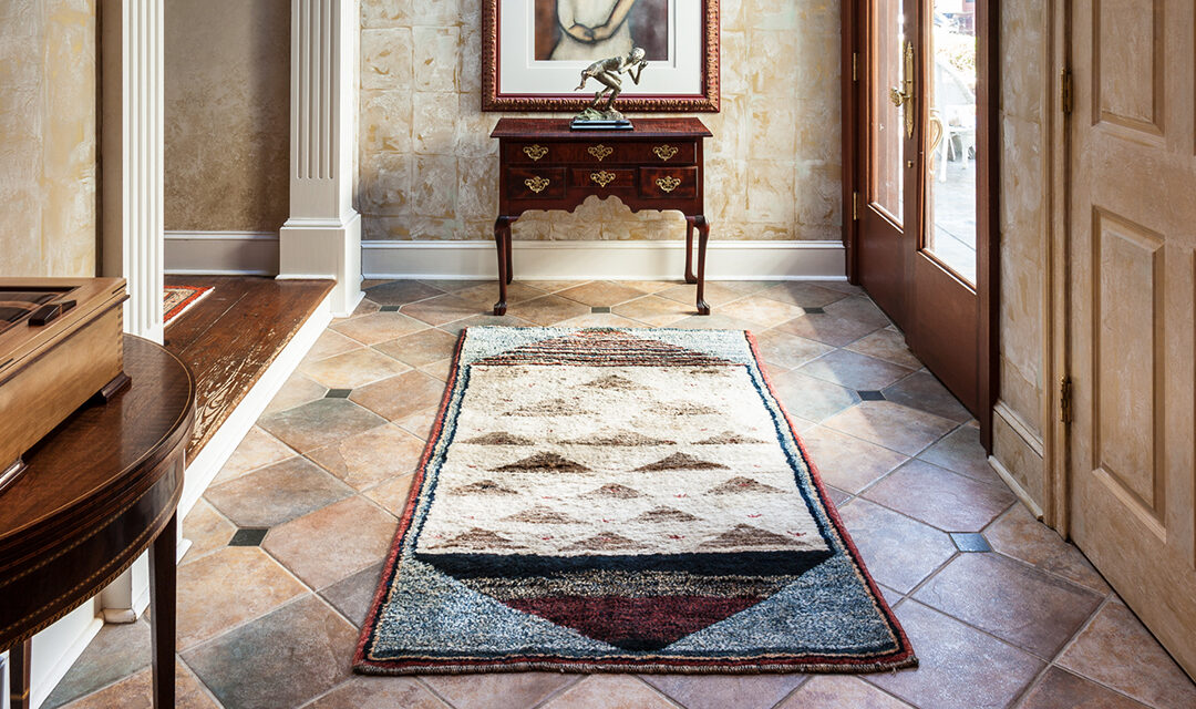 Holly Peters Oriental Rugs and Home Gallery 8