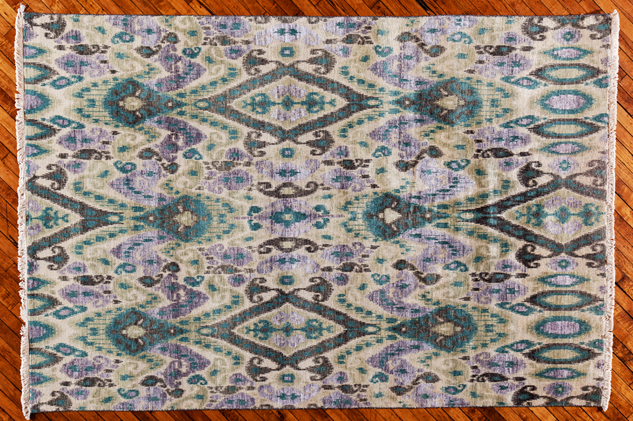 Oriental Rug Dyes Natural Synthetic