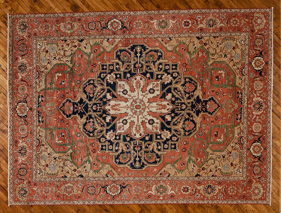 Holly Peters Traditional Rugs 2
