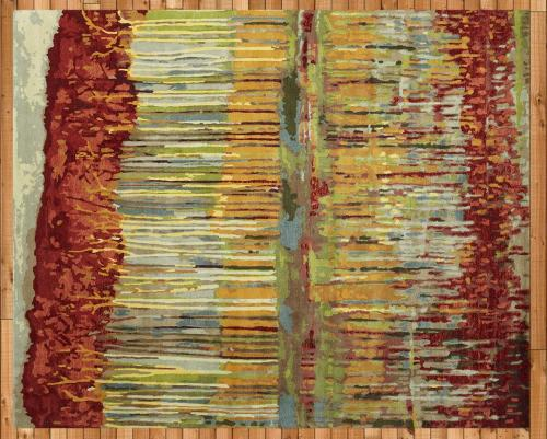 Holly-Peters-Contemporary-Rugs-3-Wool-and-Silk-Reflection-Sky