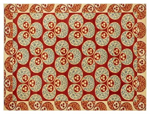 Holly-Peters-Oriental-Rugs-and-Home-Wool-and-Silk-6-Catma-Red