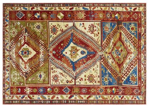Holly-Peters-Oriental-Rugs-and-Home-Wool-and-Silk-7-Kazak