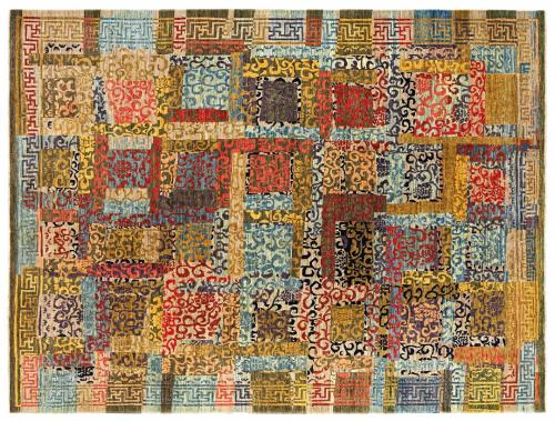 Holly-Peters-Oriental-Rugs-and-Home-Wool-and-Silk-8-Khotan-Multi