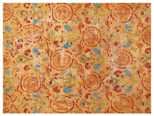 Holly-Peters-Oriental-Rugs-and-Home-Wool-and-Silk-8-Ottoman