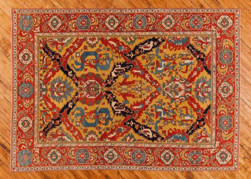 Holly-Peters-Oriental-Rugs-and-Home-Woven-Legends-9