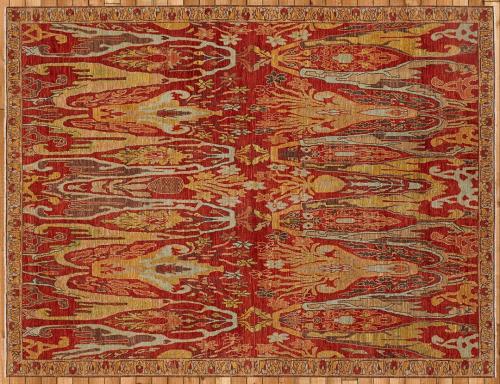 Holly-Peters-Traditional-Rugs-4-Wool-and-Silk-Bidjar