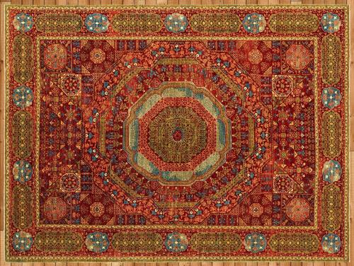 Holly-Peters-Traditional-Rugs-5-Wool-and-Silk-Mamluk