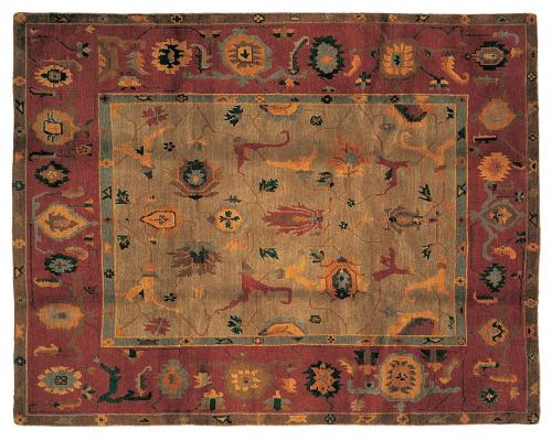Holly-Peters-Tufenkian-Rugs-2-Zagros-Cocoa LR (1)